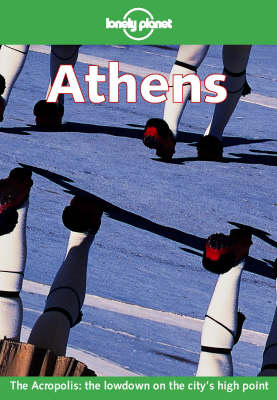 Athens by Kim Wildman
