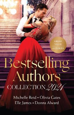 Bestselling Authors Collection 2021/The Price Of A Bride/Billionaire Boss, M.D./Navy SEAL Captive/Secret Millionaire for the Surrogate book