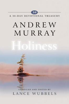 Andrew Murray on Holiness book