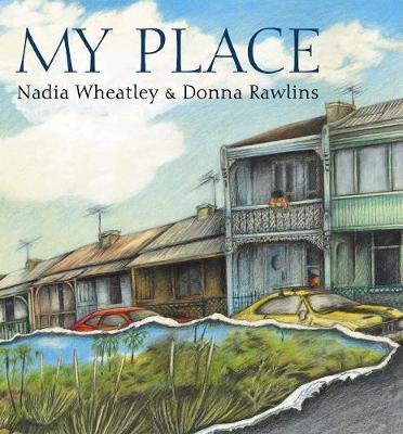My Place (Big Book) book