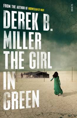 Girl in Green by Derek B. Miller