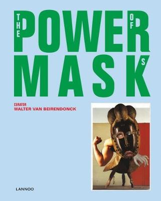 Power Mask by Walter van Beirendonck