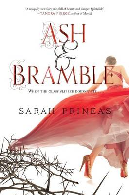 Ash & Bramble book