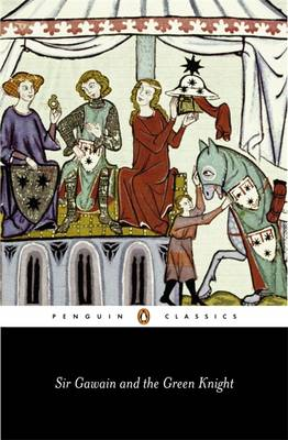 Sir Gawain and the Green Knight by Burrows