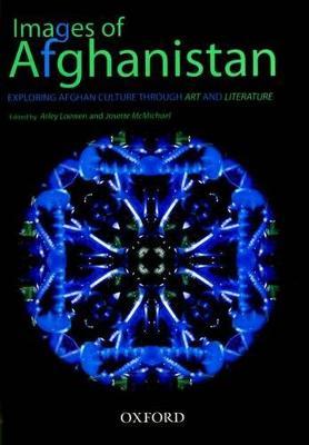 Images of Afghanistan by Arley Loewen