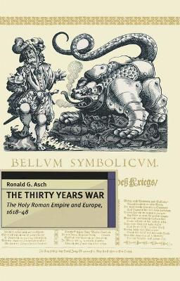 Thirty Years War book