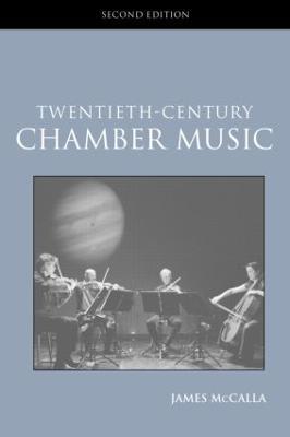 20th Century Chamber Music book
