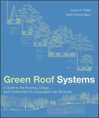 Green Roof Systems book