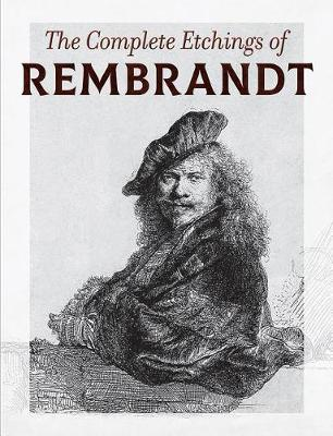 Complete Etchings of Rembrandt book