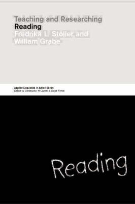 Teaching & Researching : Reading by William Grabe