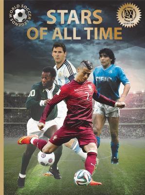 Stars of All Time by Illugi Joekulsson