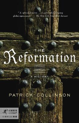Reformation by Patrick Collinson