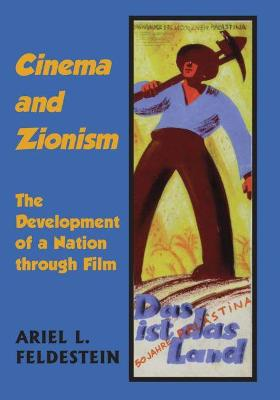 Cinema and Zionism book