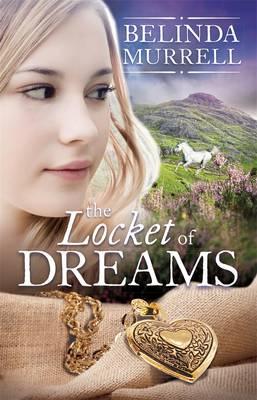 Locket of Dreams book