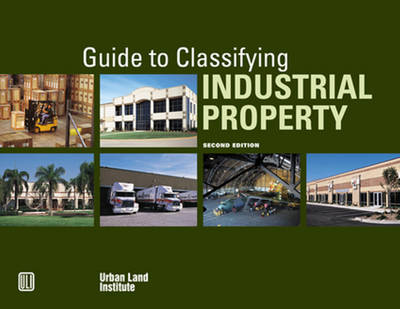 Guide to Classifying Industrial Property by Johannson Yap
