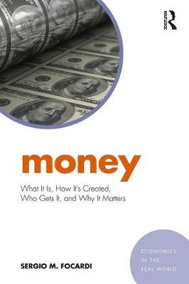Money by Sergio M. Focardi