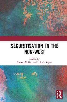 Securitisation in the Non-West book