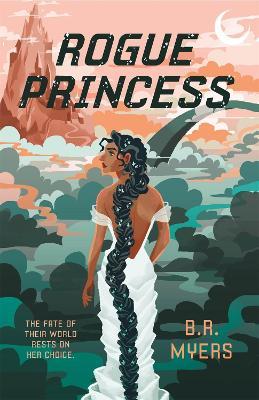 Rogue Princess book