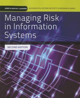 Managing Risk In Information Systems book