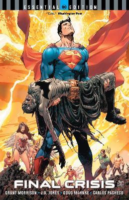 Final Crisis: DC Essential Edition by Grant Morrison