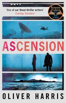 Ascension by Oliver Harris