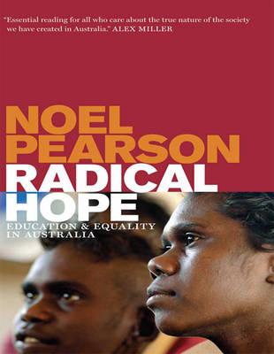 Radical Hope book