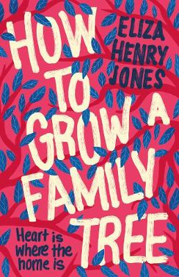 How to Grow a Family Tree book