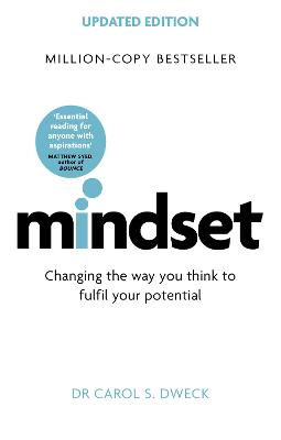 Mindset - Updated Edition book