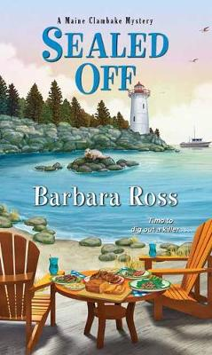 Sealed Off by B. Ross