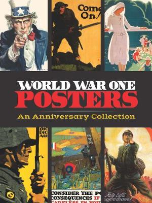 World War One Posters by Dover Publications,Inc.