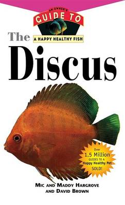 The Discus by MIC Hargrove