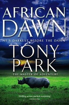 African Dawn by Tony Park