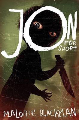 Jon for Short book