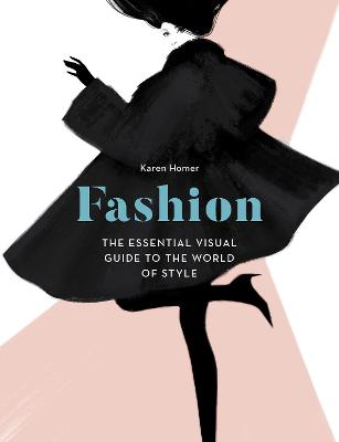 Fashion by Karen Homer