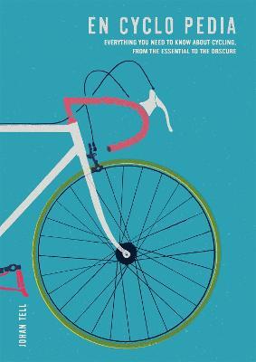 En Cyclo Pedia by Johan Tell