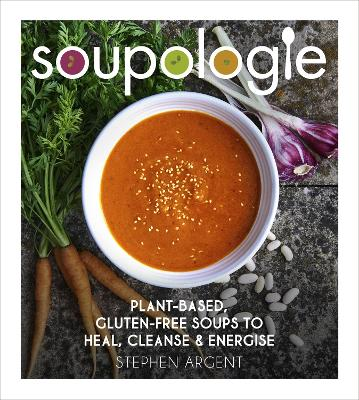 Soupologie by Stephen Argent