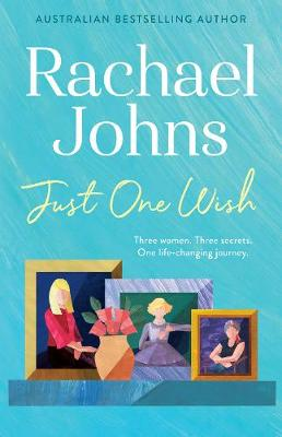 Just One Wish book