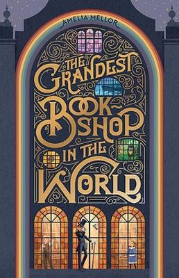 The Grandest Bookshop in the World book