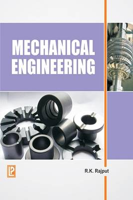 Mechanical Engineering by R. K. Rajput
