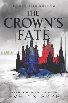 Crown's Fate book
