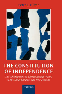 Constitution of Independence book