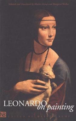 Leonardo on Painting book