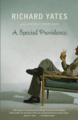Special Providence book