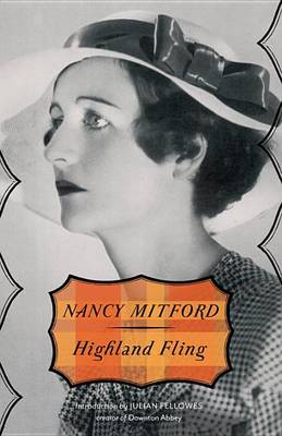 Highland Fling book