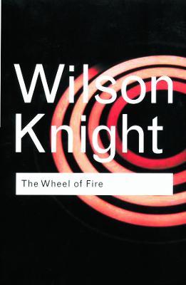 Wheel of Fire book