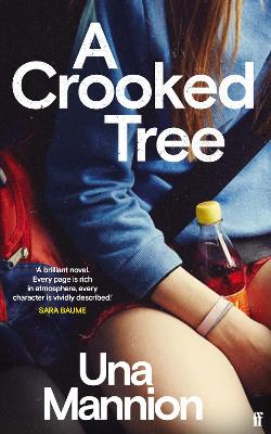 A Crooked Tree book