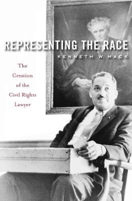 Representing the Race by Kenneth Walter Mack