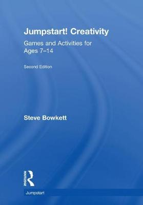 Jumpstart! Creativity by Steve Bowkett