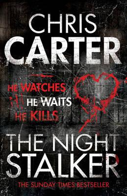 Night Stalker by Chris Carter