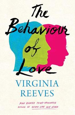 The Behaviour of Love book